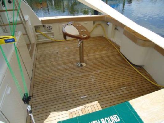 Ocean Yachts Super Sport 2000 All Boats
