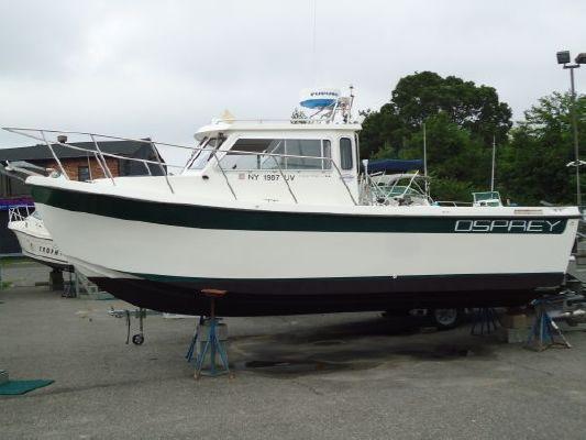 Boats for Sale & Yachts Osprey Pilothouse 24 Fisherman 2000 Pilothouse Boats for Sale