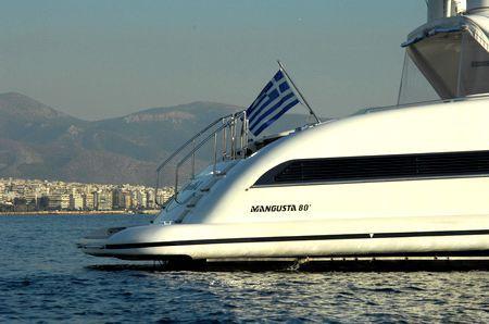 Overmarine Mangusta 80 Open 2000 All Boats