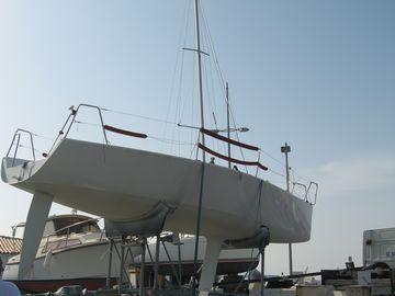 Ovington Mumm 30 2000 All Boats