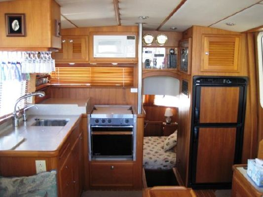 Pacific Seacraft Trawler 2000 Seacraft Boats for Sale Trawler Boats for Sale