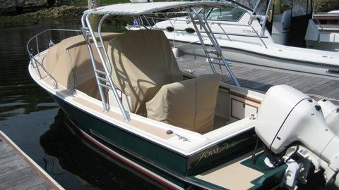 Boats for Sale & Yachts Padebco V 2000 All Boats