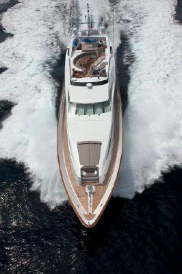Palmer Johnson PJ 120 2000 All Boats