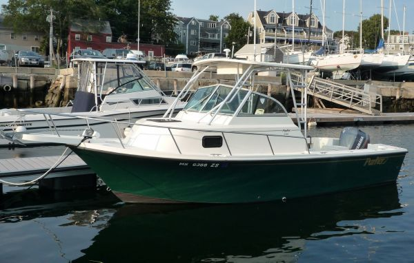 Boats for Sale & Yachts Parker 2310 2000 Motor Boats
