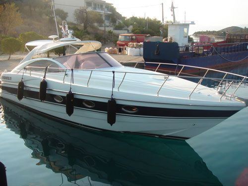 Boats for Sale & Yachts Pershing 37 Open 2000 All Boats