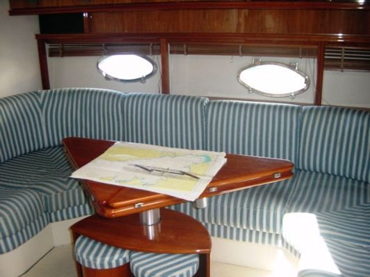 Pershing 45' 2000 All Boats