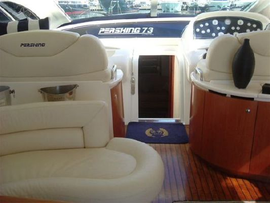 Boats for Sale & Yachts Pershing 73 2000 All Boats