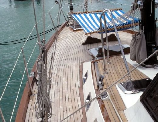 Pieter Beeldsnijder Cruising 2000 All Boats