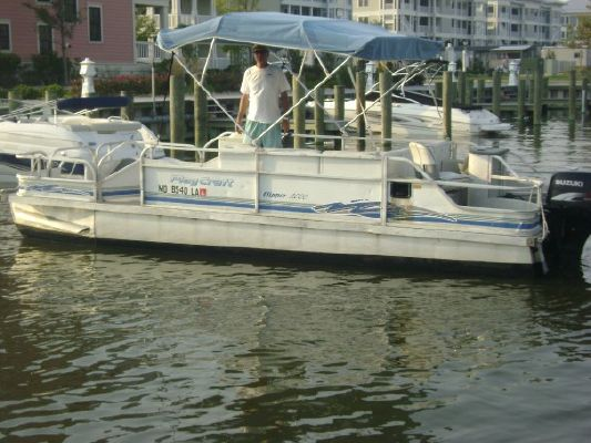 Boats for Sale & Yachts Playcraft Clipper 19 2000 All Boats