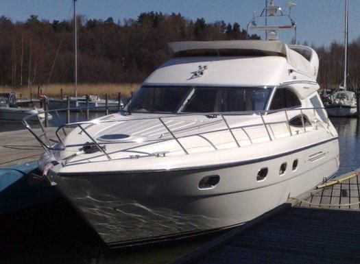 Princess 45 Flybridge 2000 Flybridge Boats for Sale Princess Boats for Sale