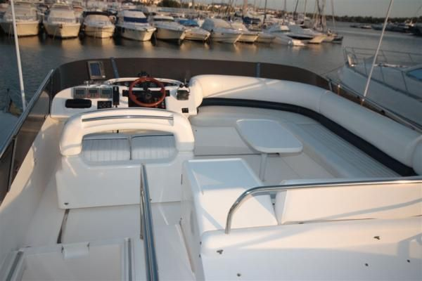 Boats for Sale & Yachts Princess 52 Flybridge 2000 Flybridge Boats for Sale Princess Boats for Sale
