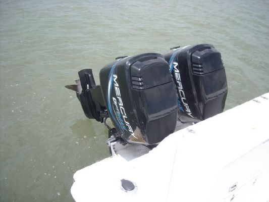 Pro Line Pro Line 25 Walk 2000 All Boats