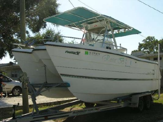 Boats for Sale & Yachts Pro Sports Pro Cat 2000 All Boats