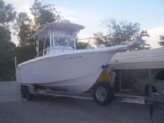 PROLINE Sport 2000 All Boats