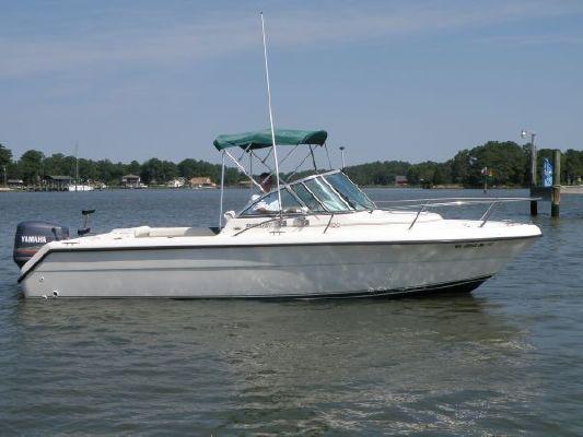Pursuit 2270 Kodiak 2000 All Boats
