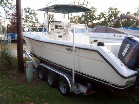 Boats for Sale & Yachts Pursuit 2870 Center Console 2000 All Boats