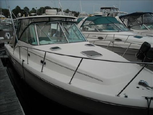 Pursuit Express 2000 All Boats
