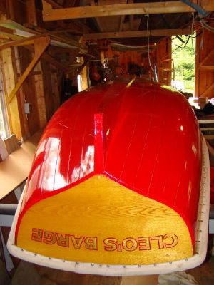 Boats for Sale & Yachts Ralph Stanley Rowing Tender 2000 All Boats