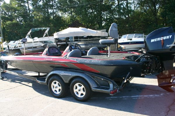 Ranger 522VX 2000 Ranger Boats for Sale