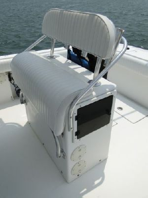 Regulator 26 Forward Seating 2000 Regulator Boats for Sale