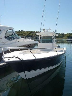 Regulator 32 Classic 2000 Regulator Boats for Sale