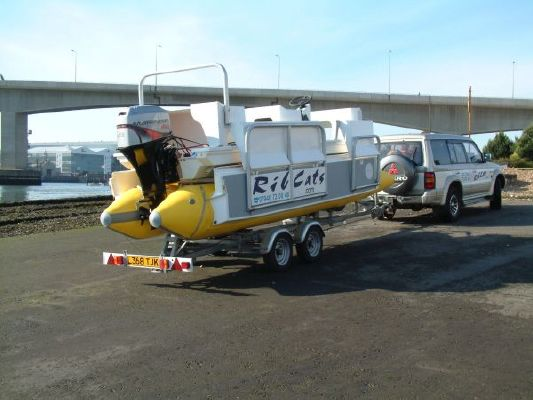 Ribcat Multipurpose 2000 All Boats