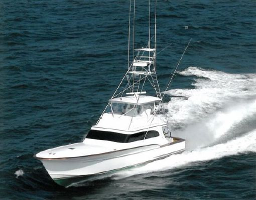 RICKY SCARBOROUGH Sport Fisherman 2000 All Boats Fisherman Boats for Sale