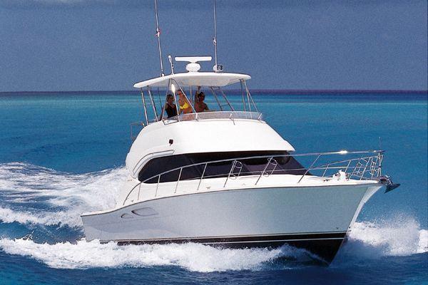 Riviera 40 Flybridge 2000 Flybridge Boats for Sale Riviera Boats for Sale