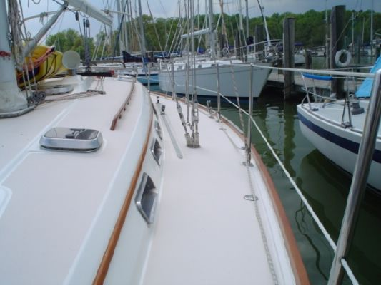 Sabre 402 2000 All Boats