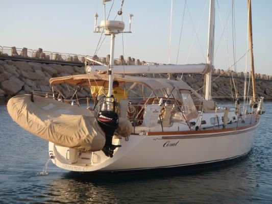 Boats for Sale & Yachts Sabre 452 2000 All Boats