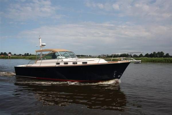 Boats for Sale & Yachts SABRE LINE 36 EXPRESS 2000 All Boats