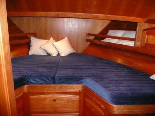 Sabreline 47 2000 All Boats