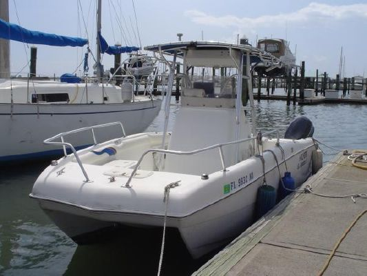 Sea Chaser 230 2000 Skiff Boats for Sale