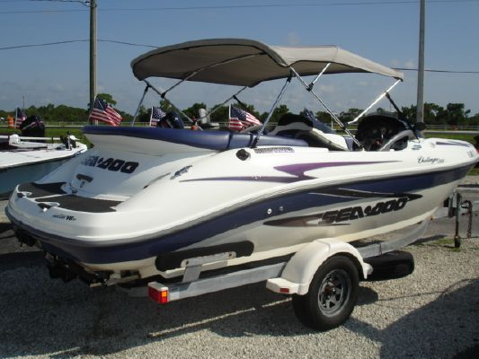 Boats for Sale & Yachts Sea Doo Challenger 2000 2000 All Boats