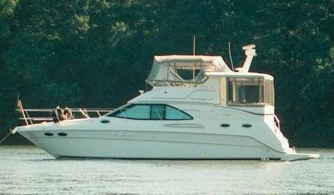 2000 Sea Ray 380 Aft Cabin Boats Yachts For Sale