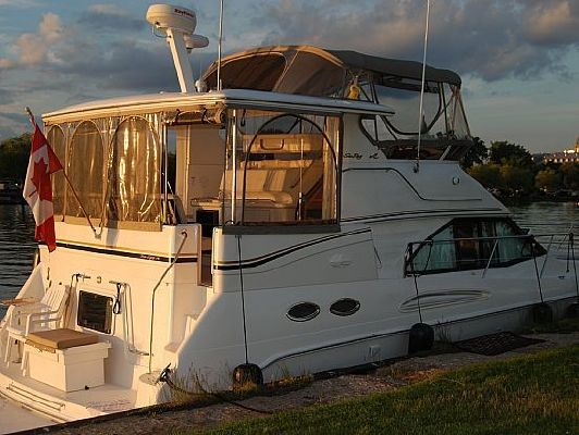 Boats for Sale & Yachts Sea Ray 380 Aft Cabin 2000 Aft Cabin Sea Ray Boats for Sale