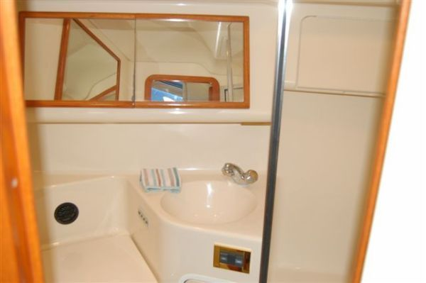 Sea Ray 42 AFT CABIN ACMY 450 Cummins 2000 Aft Cabin Sea Ray Boats for Sale