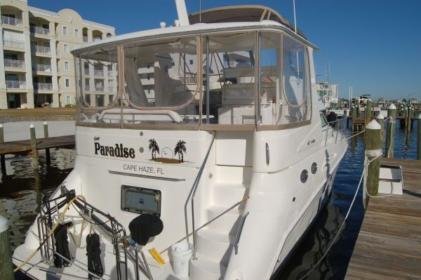 Boats for Sale & Yachts Sea Ray 42 AFT CABIN ACMY 450 Cummins 2000 Aft Cabin Sea Ray Boats for Sale