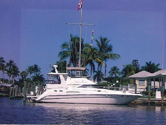 Boats for Sale & Yachts Sea Ray 420 AC 2000 Sea Ray Boats for Sale