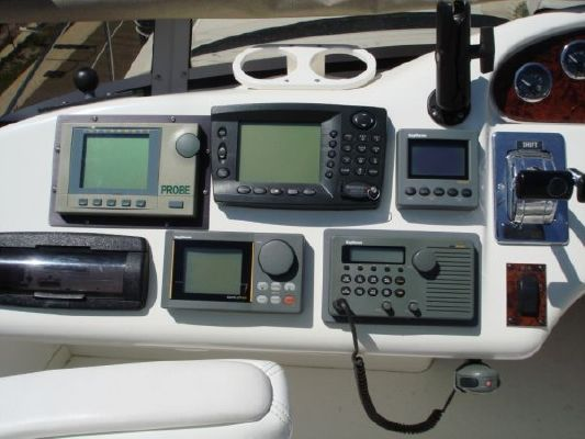 Sea Ray 420 Aft Cabin PRICE REDUCED!! Bow & Stern Thrusters !!! 2000 Aft Cabin Sea Ray Boats for Sale