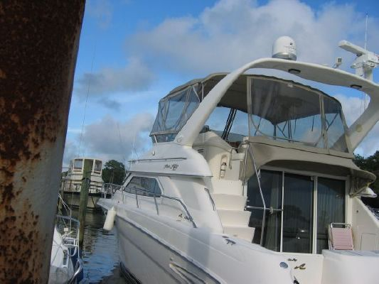 2000 sea ray 450 express bridge  3 2000 Sea Ray 450 Express Bridge