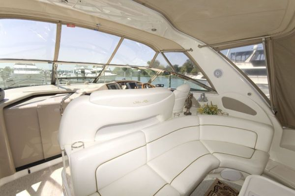 2000 sea ray 460 sundancer reduced  10 2000 Sea Ray 460 Sundancer (Reduced)