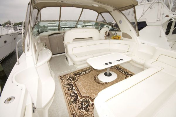 2000 sea ray 460 sundancer reduced  12 2000 Sea Ray 460 Sundancer (Reduced)