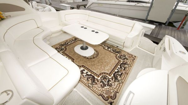 2000 sea ray 460 sundancer reduced  14 2000 Sea Ray 460 Sundancer (Reduced)