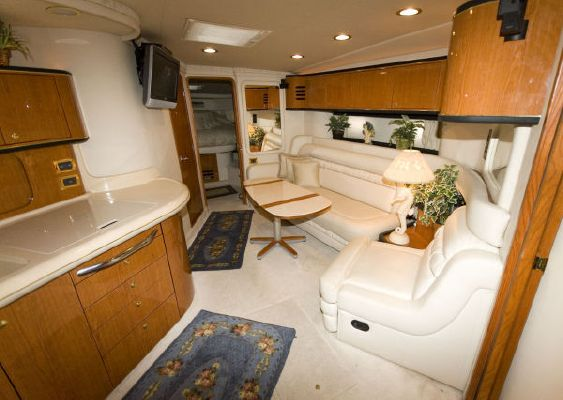 2000 sea ray 460 sundancer reduced  16 2000 Sea Ray 460 Sundancer (Reduced)