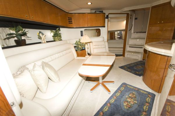 2000 sea ray 460 sundancer reduced  17 2000 Sea Ray 460 Sundancer (Reduced)