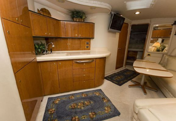 2000 sea ray 460 sundancer reduced  19 2000 Sea Ray 460 Sundancer (Reduced)