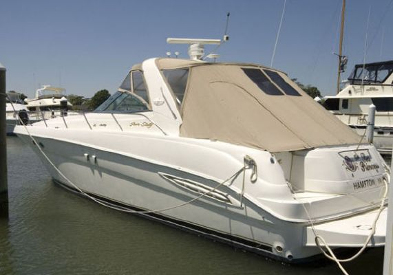 2000 sea ray 460 sundancer reduced  2 2000 Sea Ray 460 Sundancer (Reduced)
