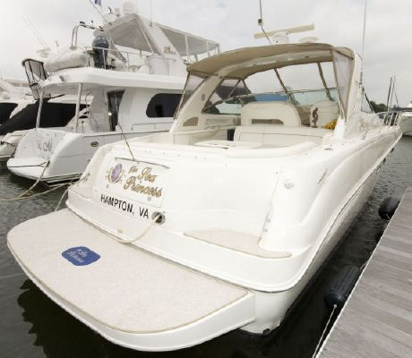 2000 sea ray 460 sundancer reduced  3 2000 Sea Ray 460 Sundancer (Reduced)