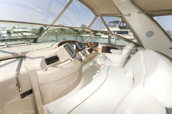 2000 sea ray 460 sundancer reduced  5 2000 Sea Ray 460 Sundancer (Reduced)